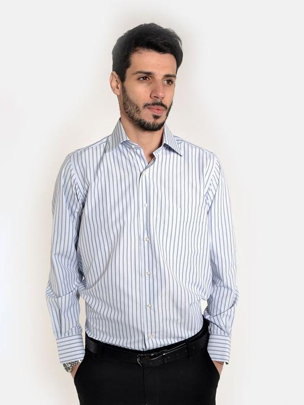 Рубашка серая | 5322353