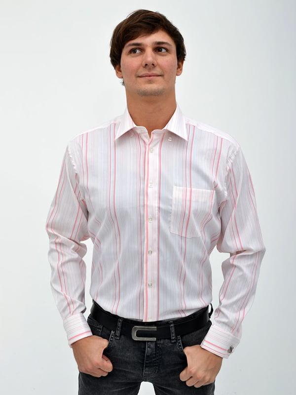 Сорочка рожева | 5322435