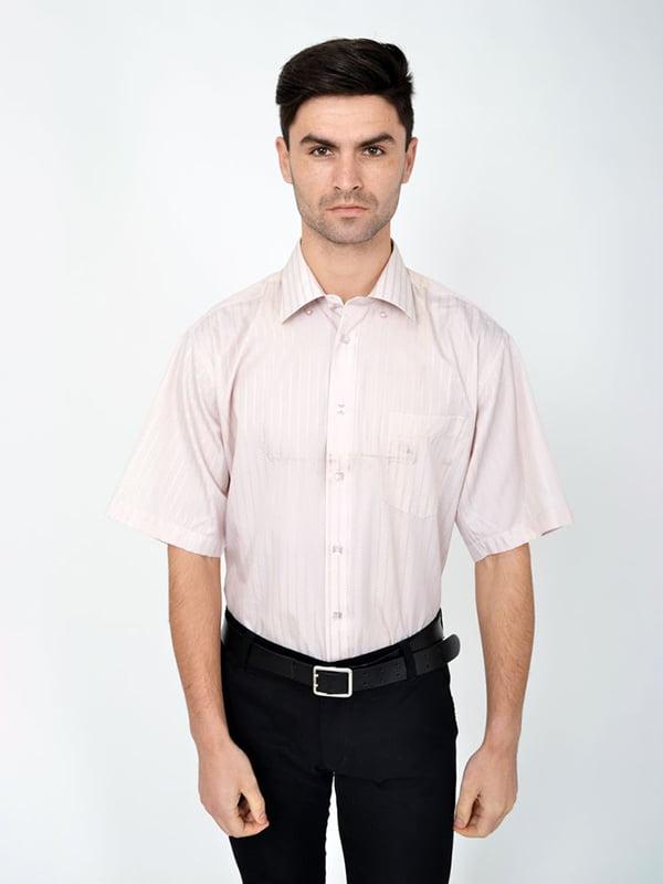 Рубашка коричневая | 5322436