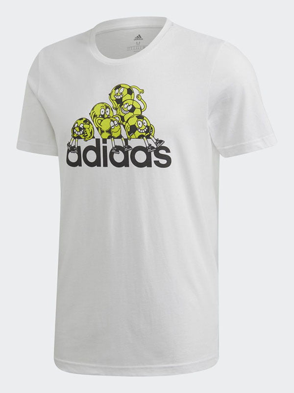 Футболка біла | 5308799