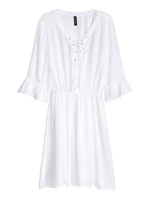 Сукня біла | 5325132