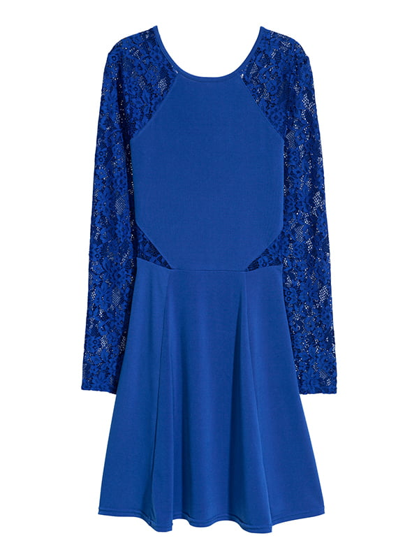Сукня синя | 5325143