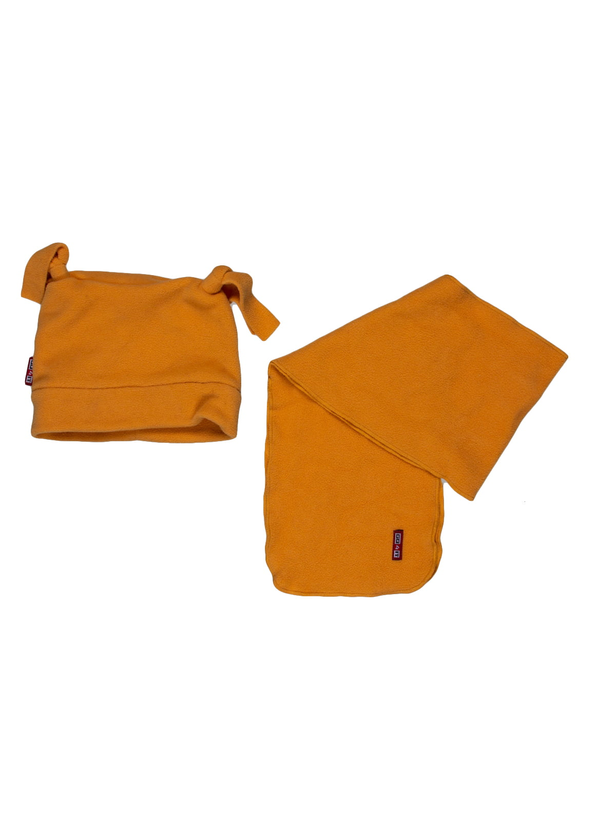 Комплект: шапка і шарф   5323134