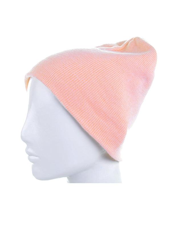 Шапка рожева   5325923
