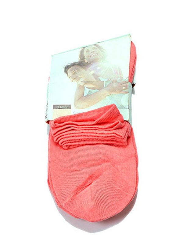 Набір шкарпеток (3 пари) | 5326066
