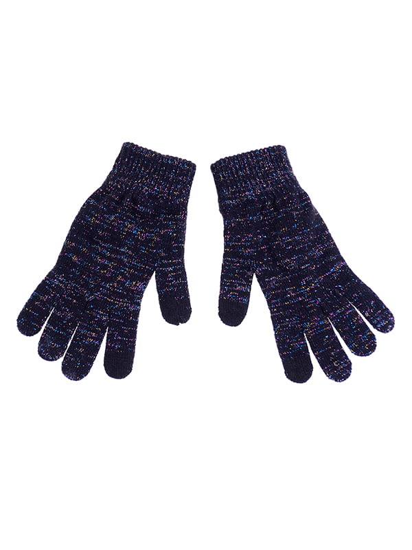 Перчатки черные | 5326261