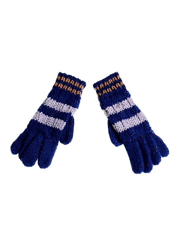 Рукавички сині | 5326332