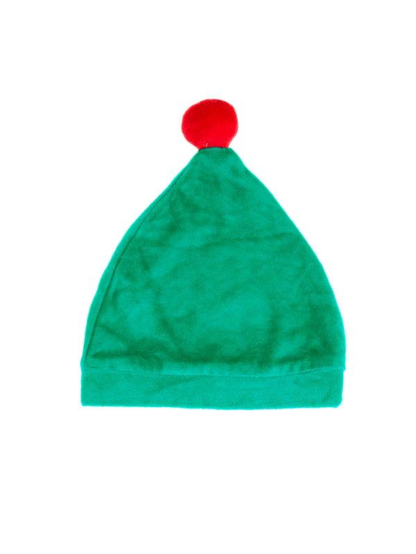 Шапка зелена | 5326423