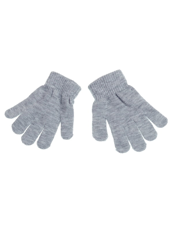 Перчатки серые | 5326500