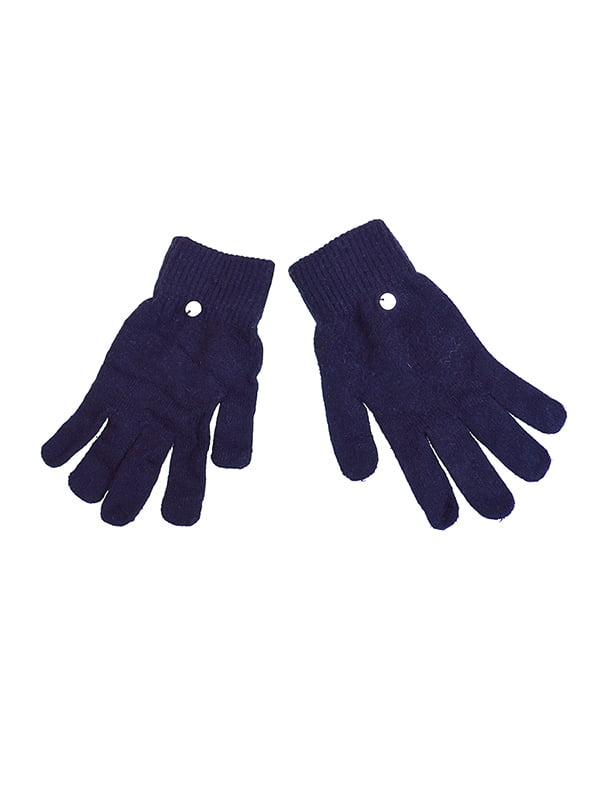Перчатки черные | 5326521