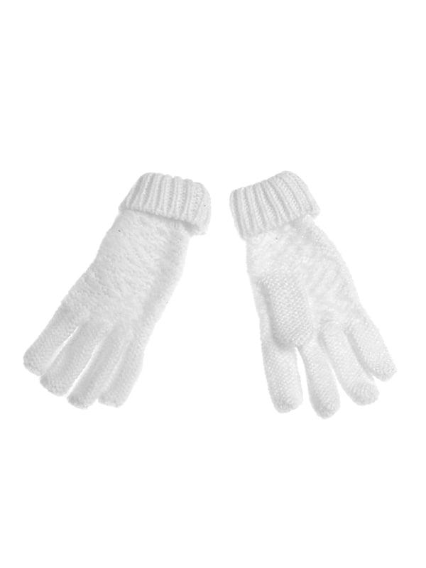 Перчатки белые | 5326531