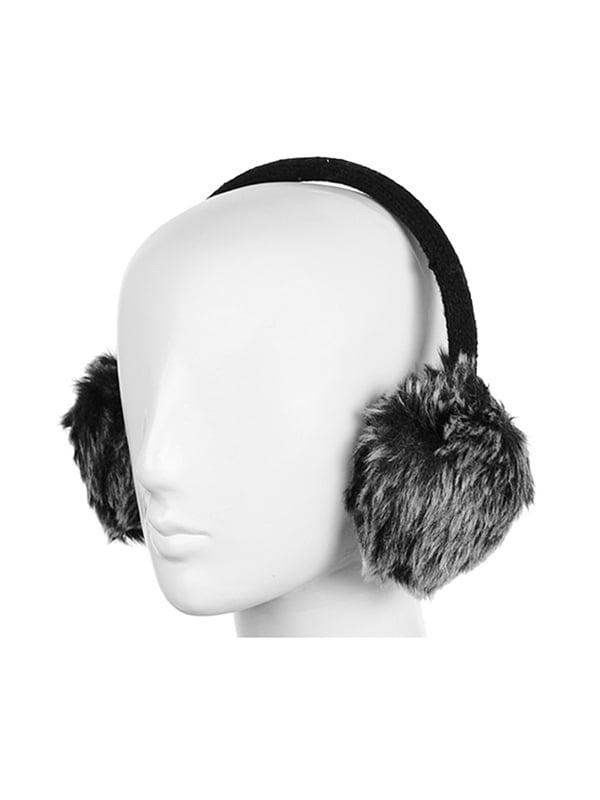Навушники хутряні   5326587