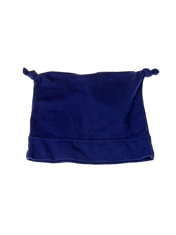 Шапка темно-синя | 5326795
