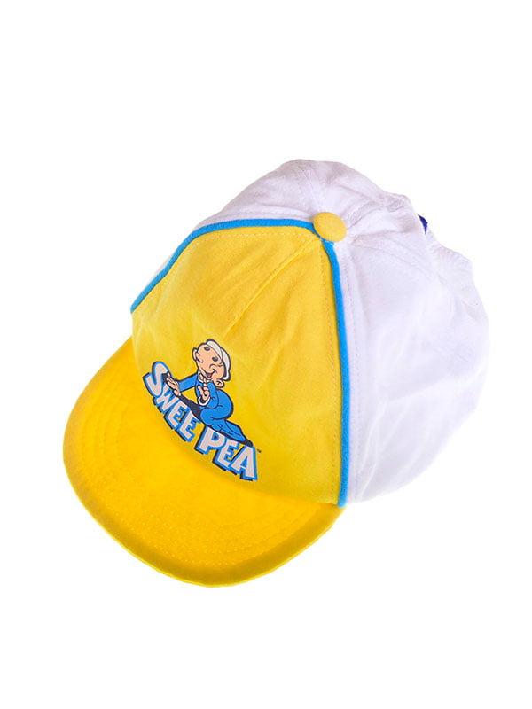 Бейсболка жовта | 5326836
