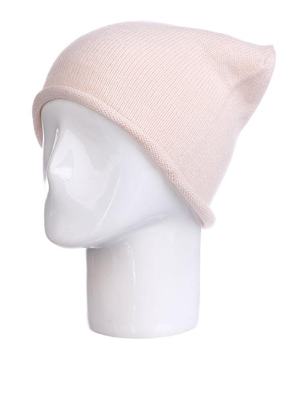 Шапка рожева | 5326857