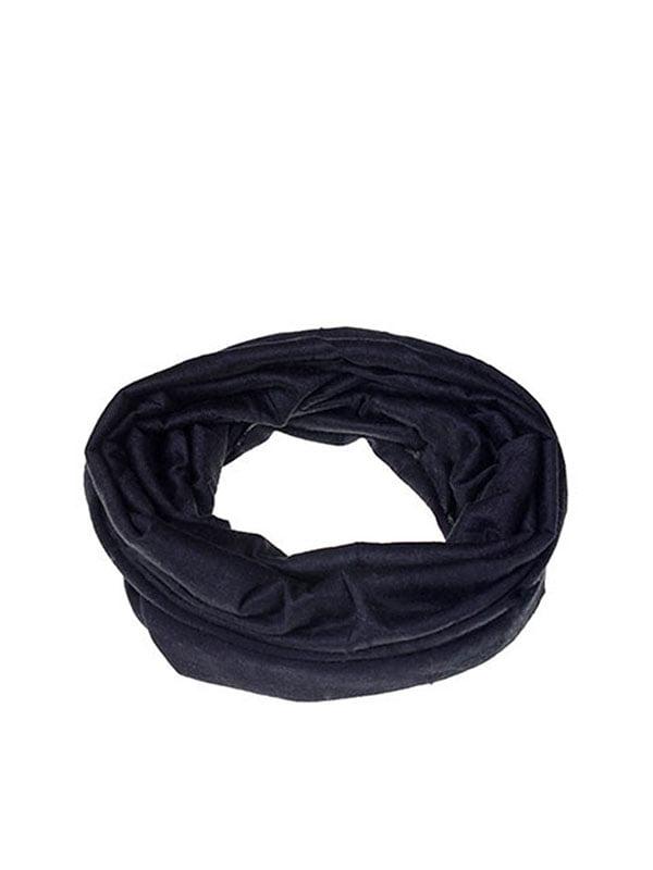 Шарф черный | 5326745