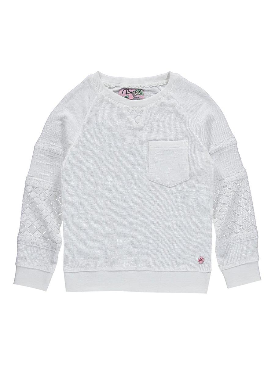 Джемпер білий | 5326968