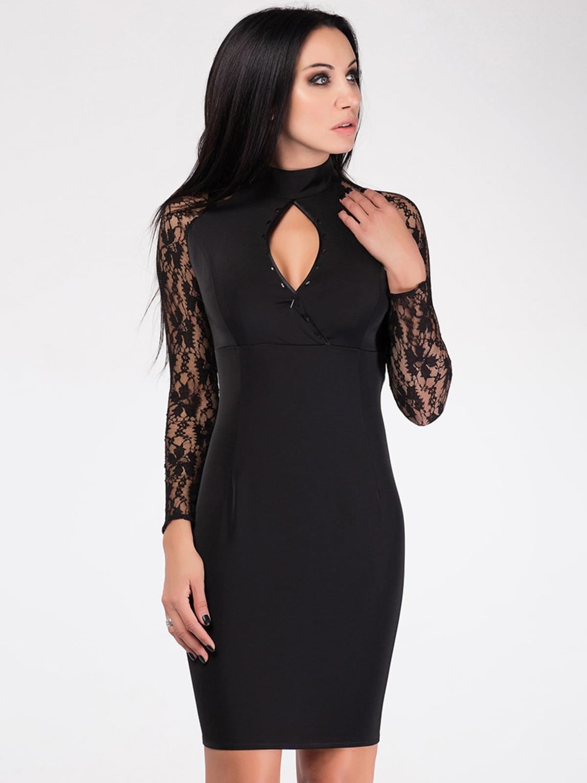 Сукня чорна | 234760