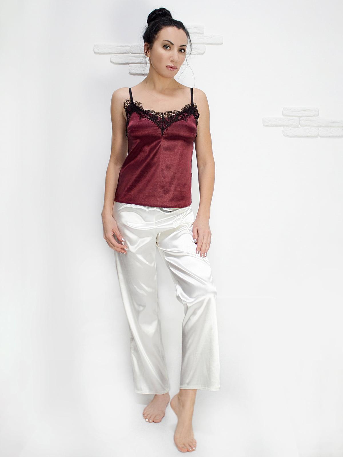 Піжама: майка та штани   5303152