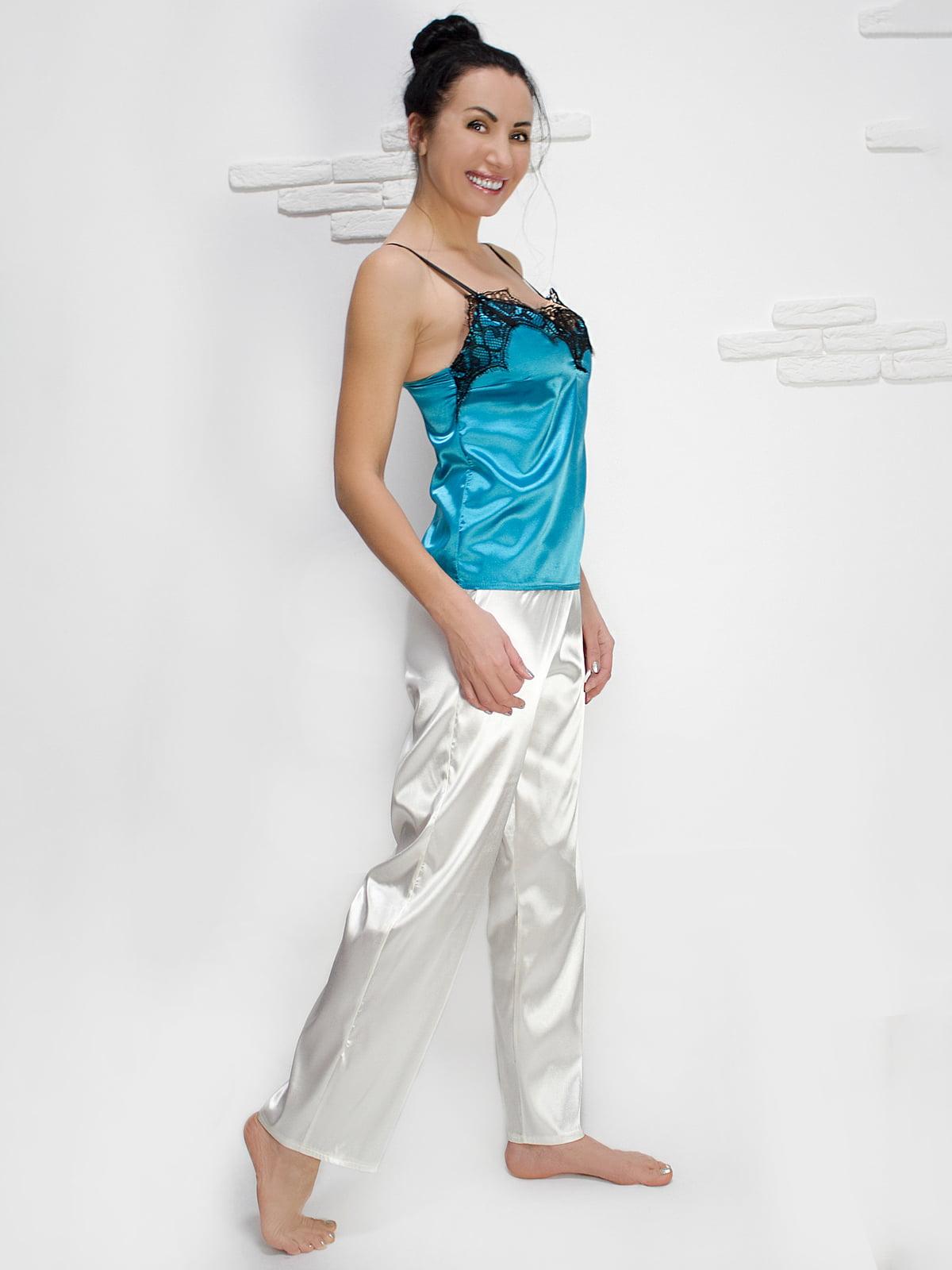 Піжама: майка та штани | 5303164