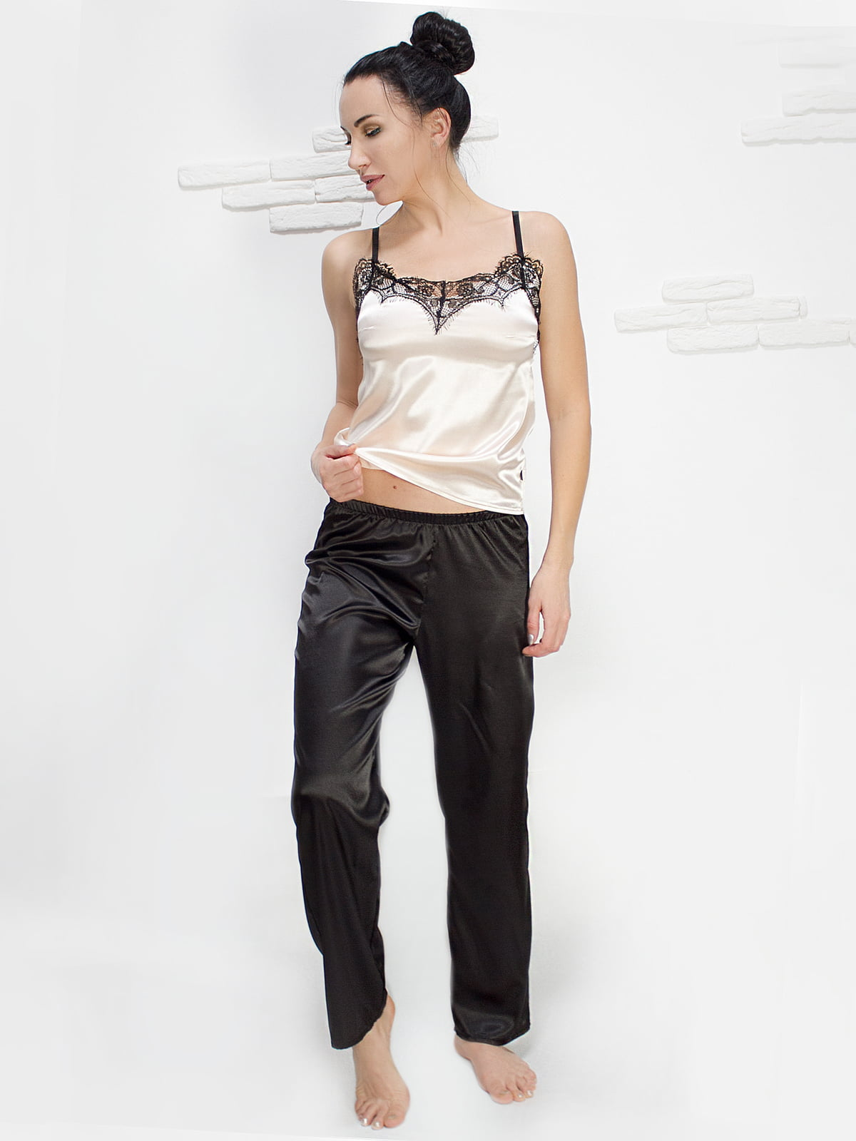 Піжама: майка та штани | 5303166