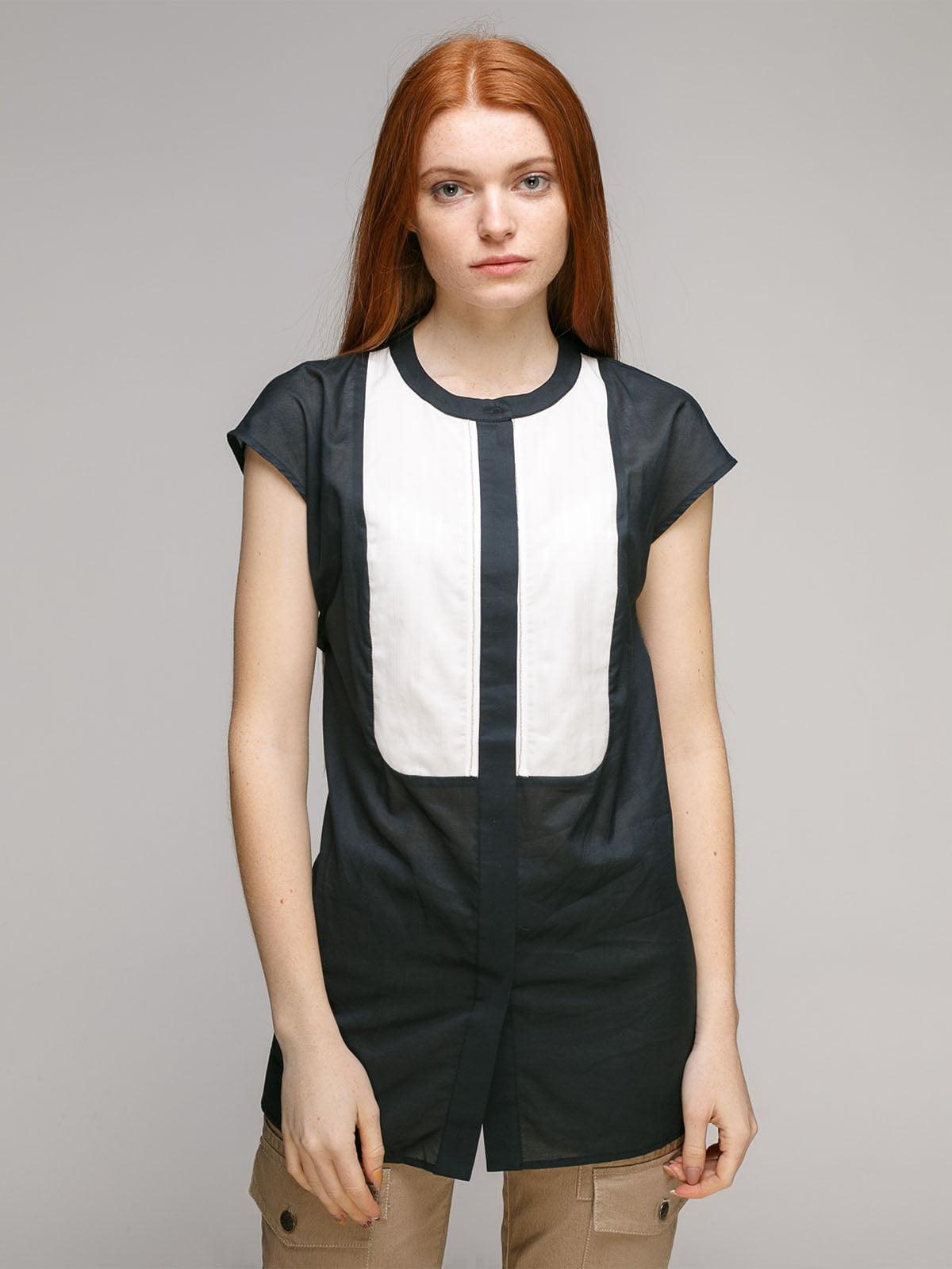 Блуза сіра | 5318995