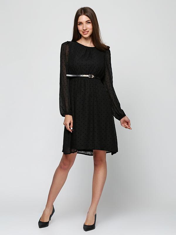 Платье черное   5325899