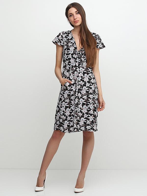 Сукня чорна   5326096