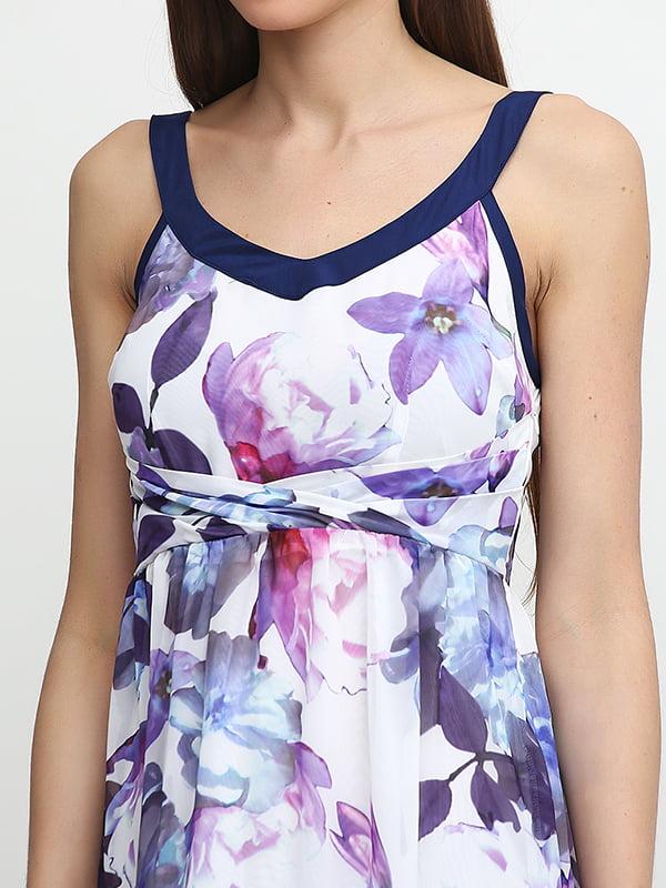 Платье в принт | 5326128