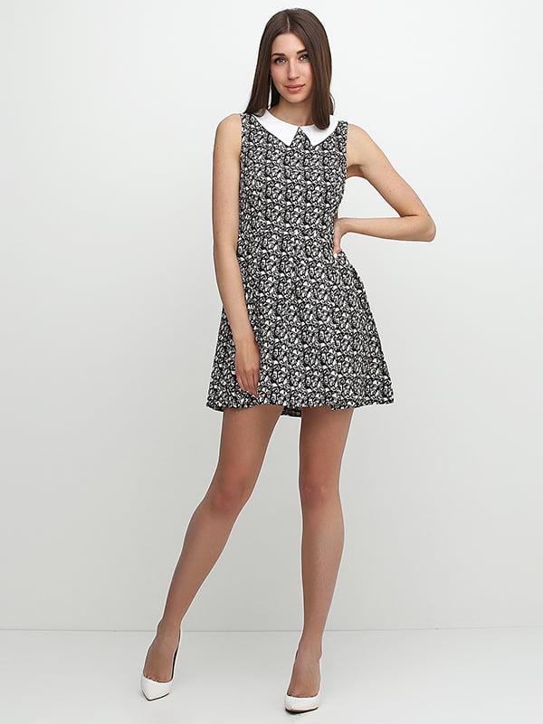 Платье черное | 5326140