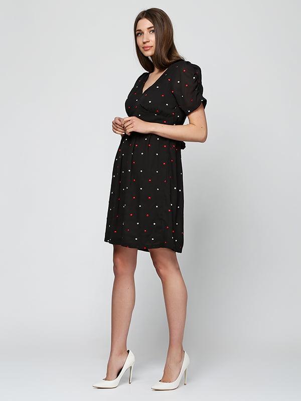 Платье черное | 5326154