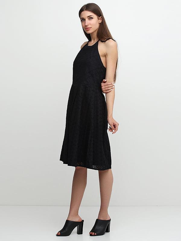 Платье черное | 5326194
