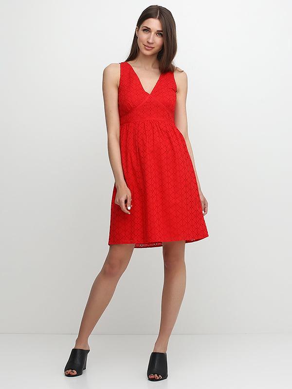 Сукня червона   5326563