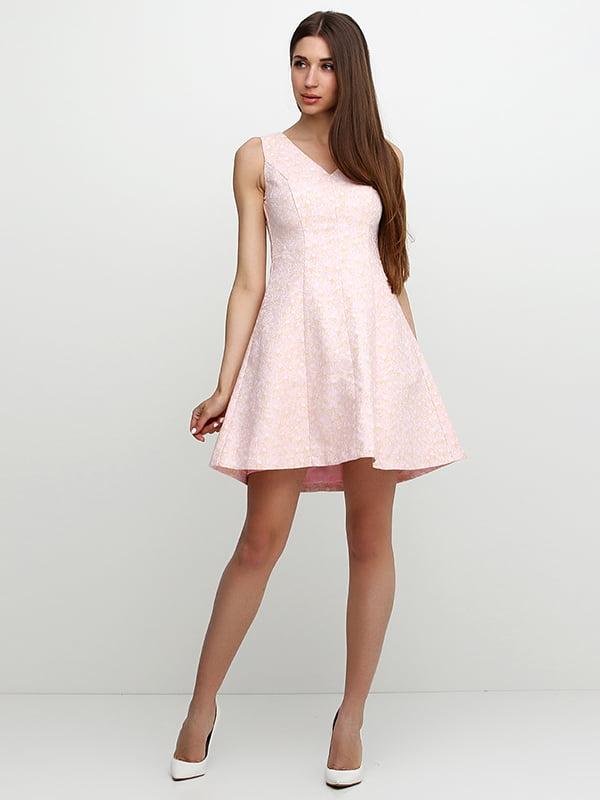 Сукня рожева | 5326620