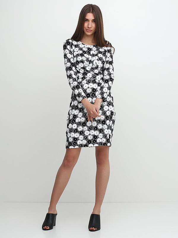 Платье черное   5326625