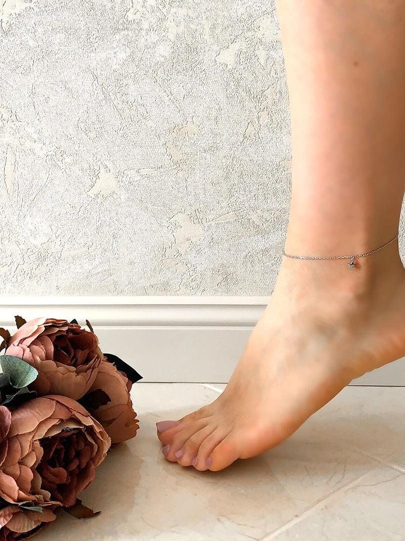 Браслет на ногу | 4904351