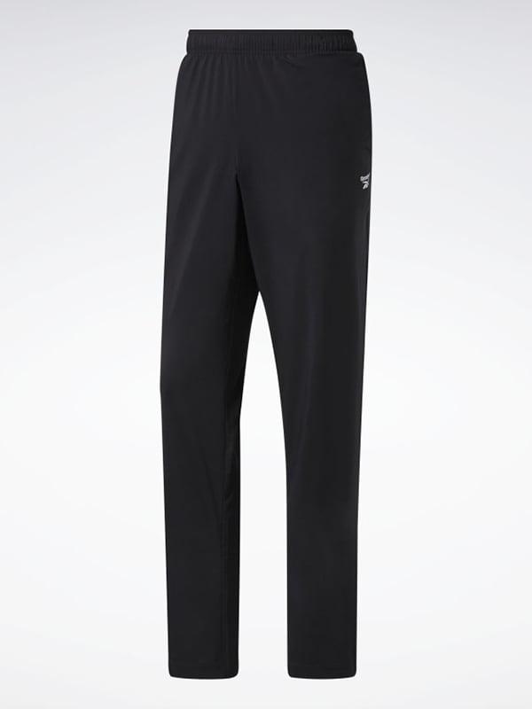 Штани спортивні чорні | 5305761