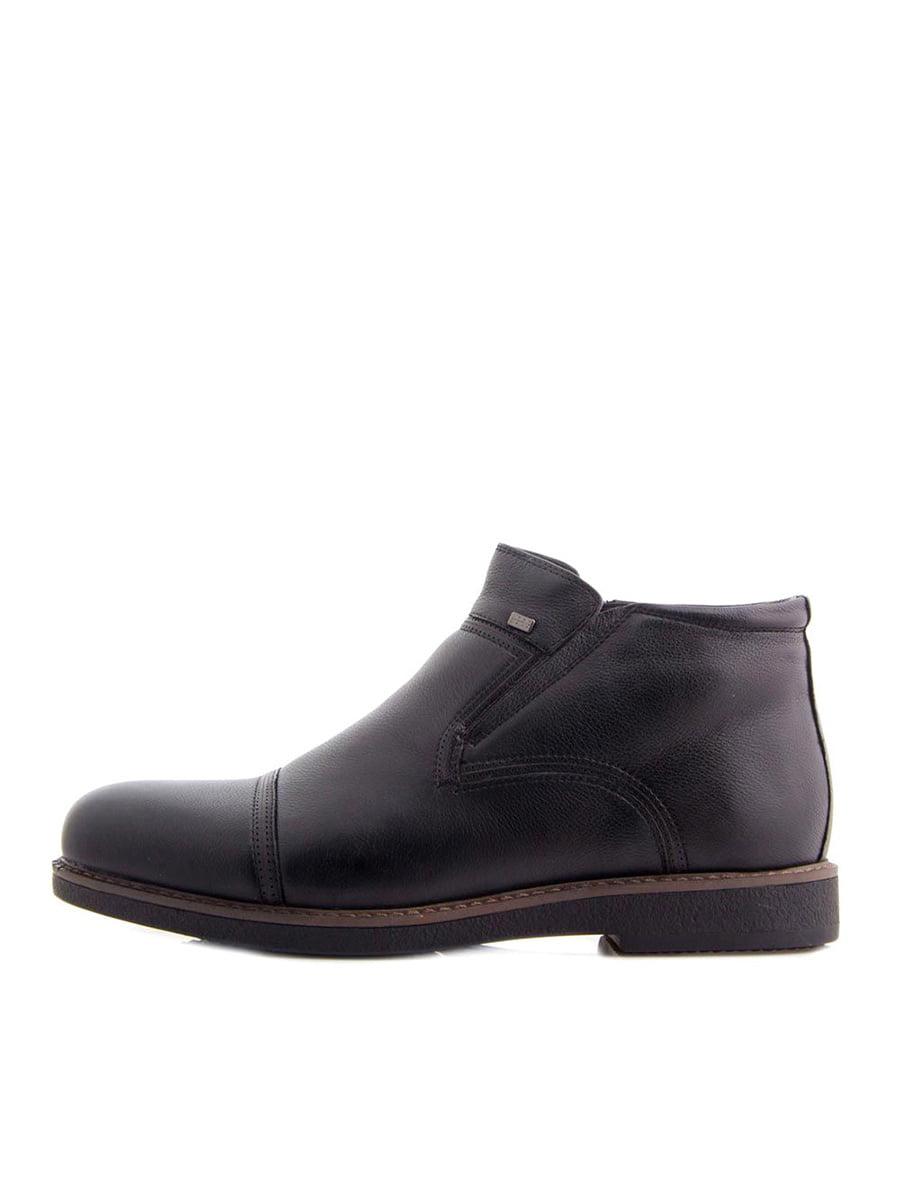 Ботинки черные   5339900