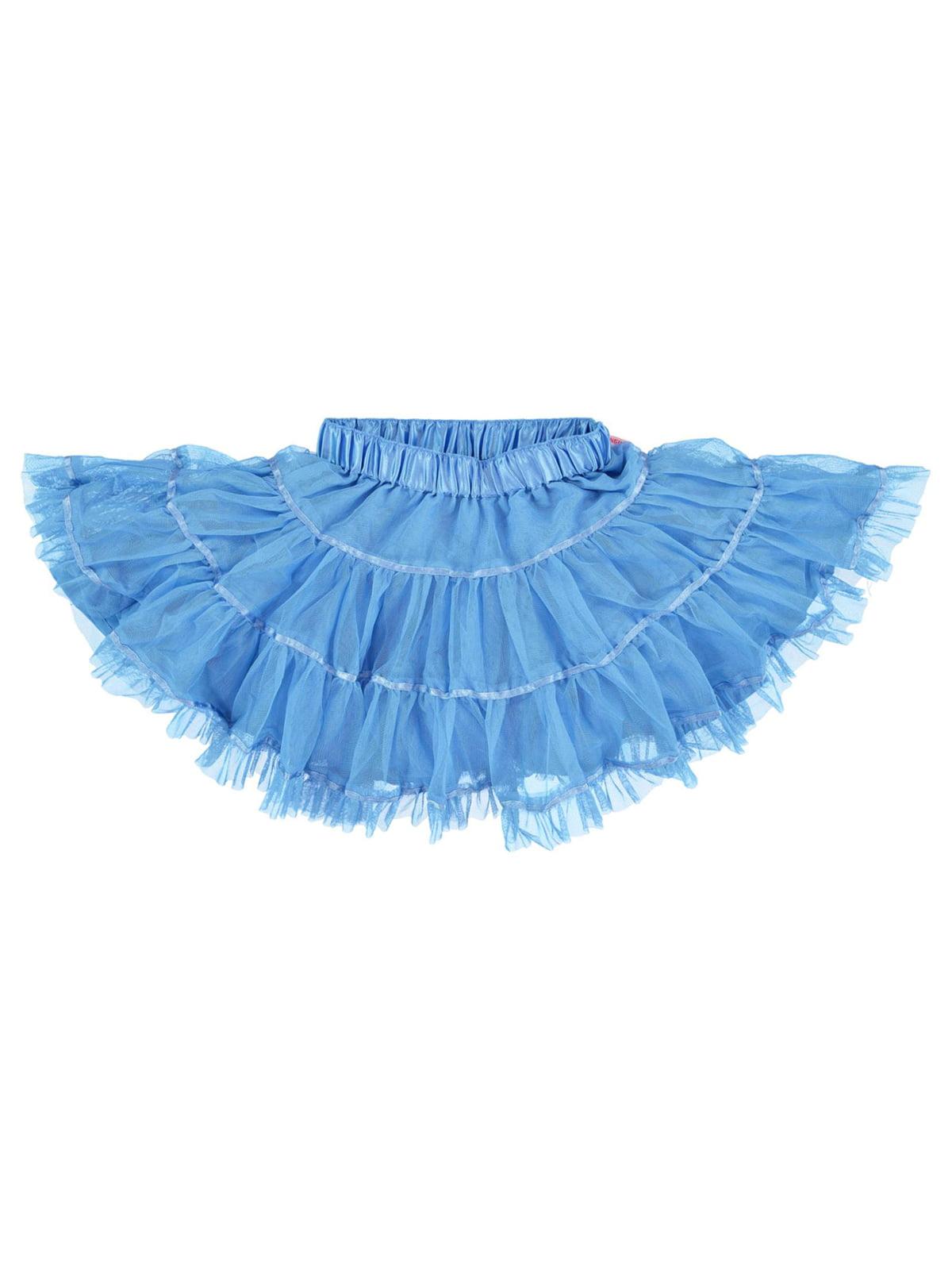 Спідниця синя | 5340912