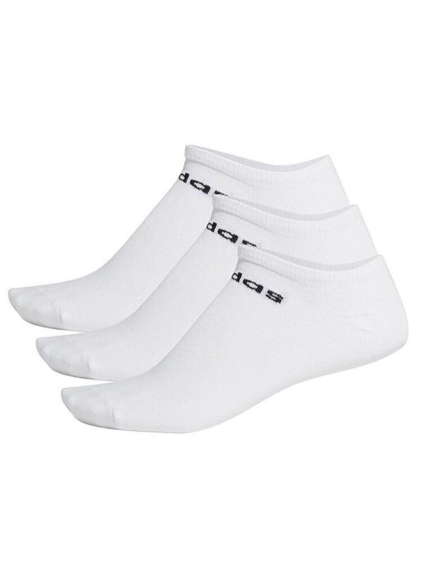 Шкарпетки білі | 5303112