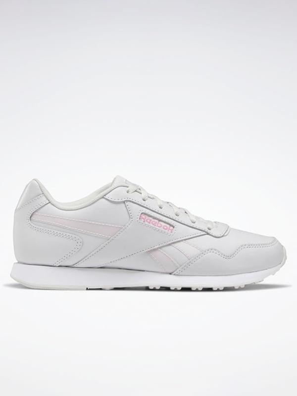 Кросівки сріблясті | 5325413
