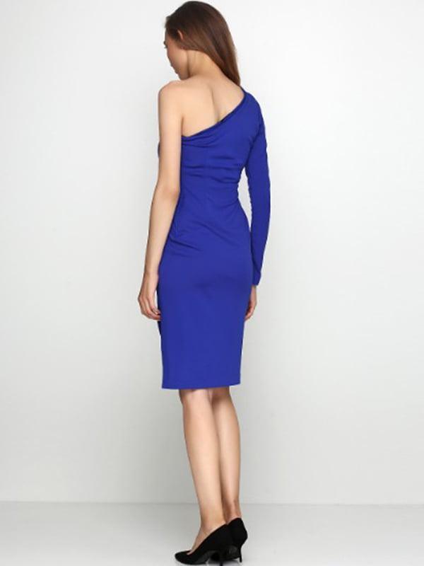 Сукня синя | 5317101