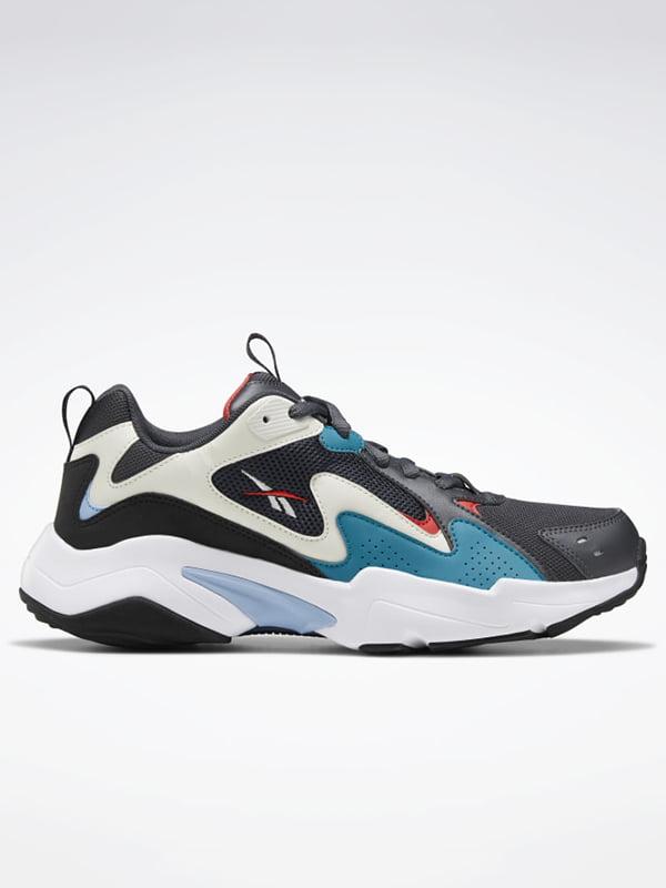 Кросівки різнокольорові | 5337454
