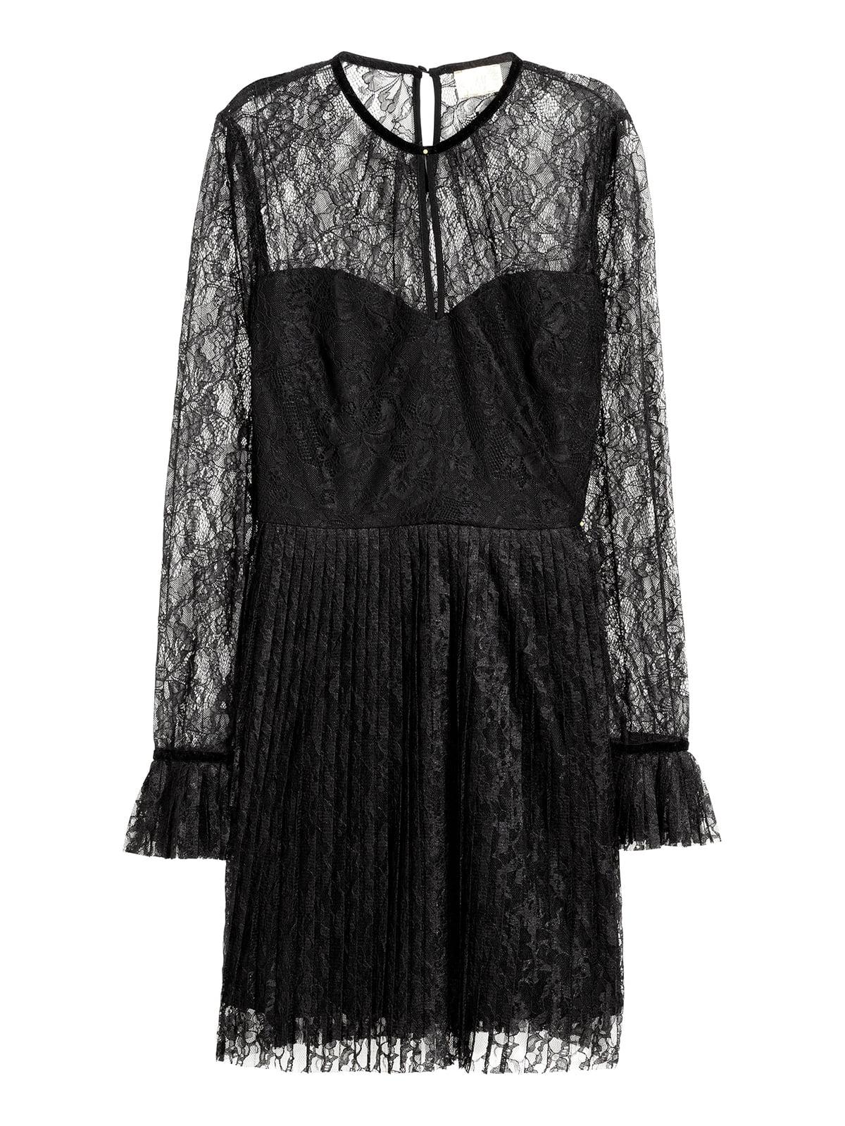 Сукня чорна   5343052