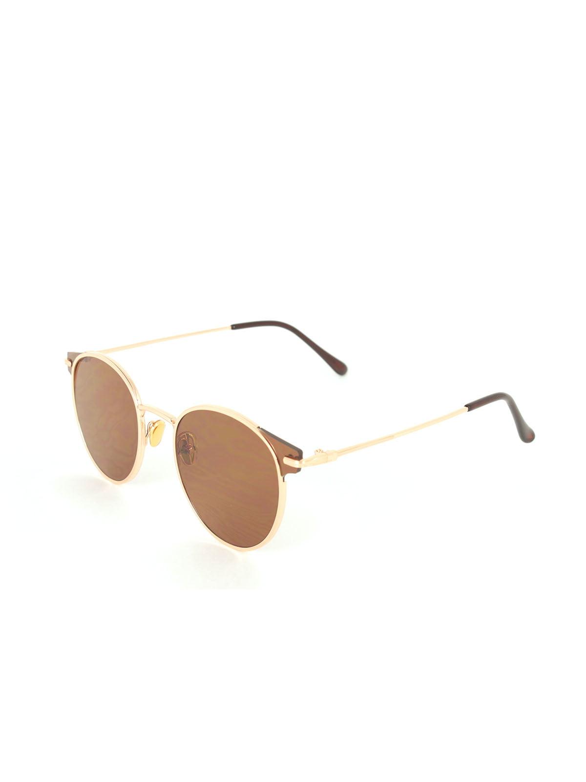 Очки солнцезащитные | 5343851