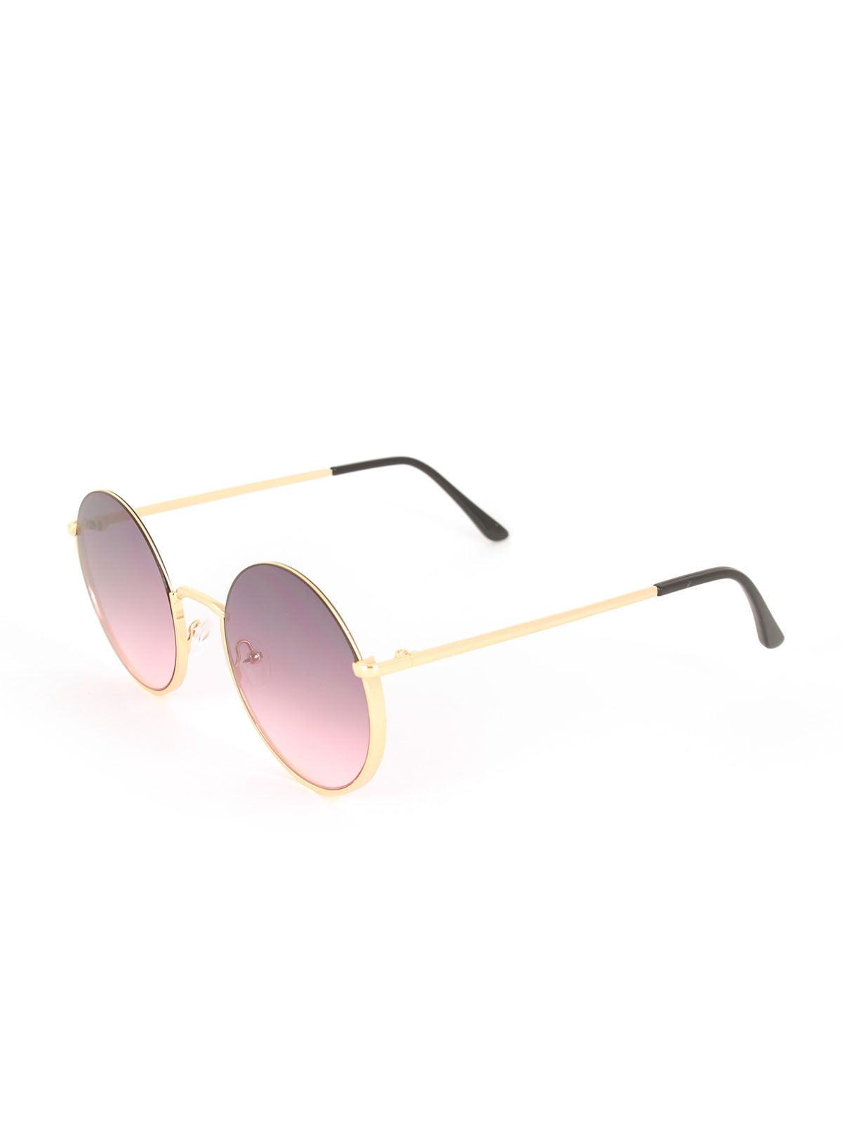 Очки солнцезащитные | 5343857