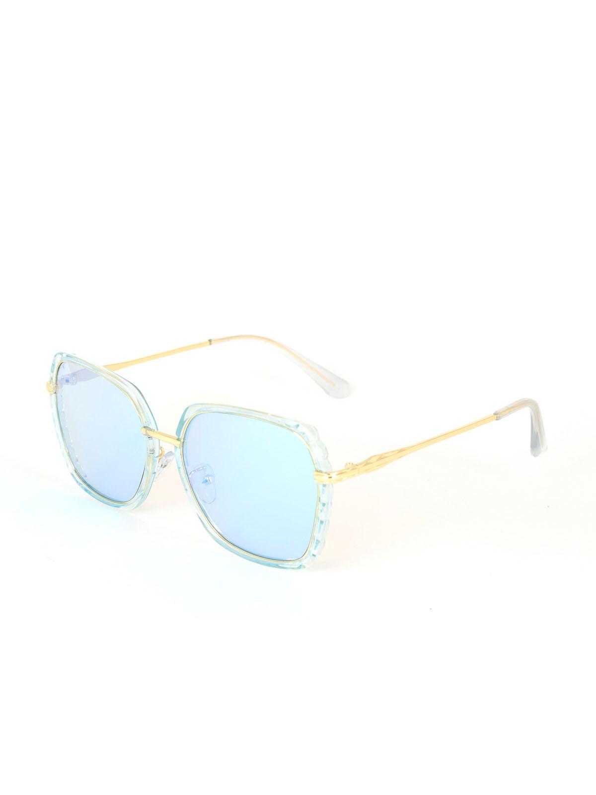 Очки солнцезащитные | 5343916