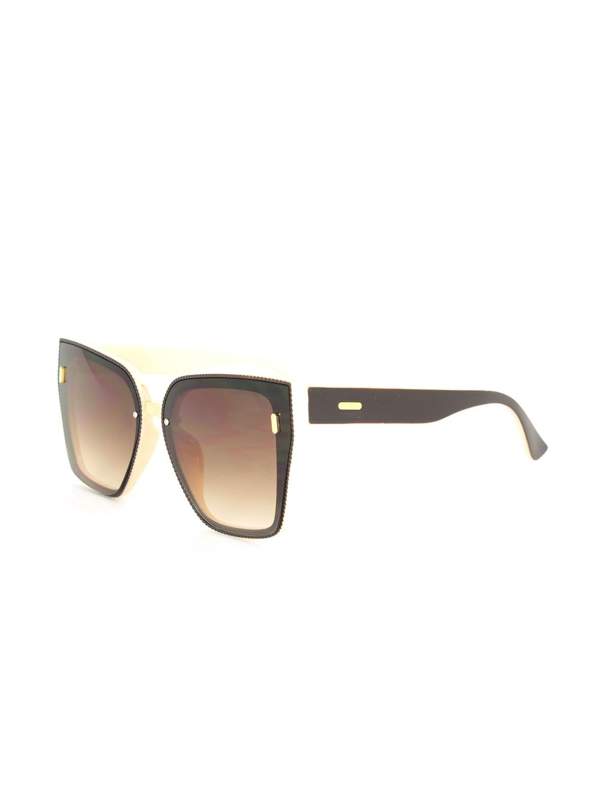 Очки солнцезащитные | 5343970