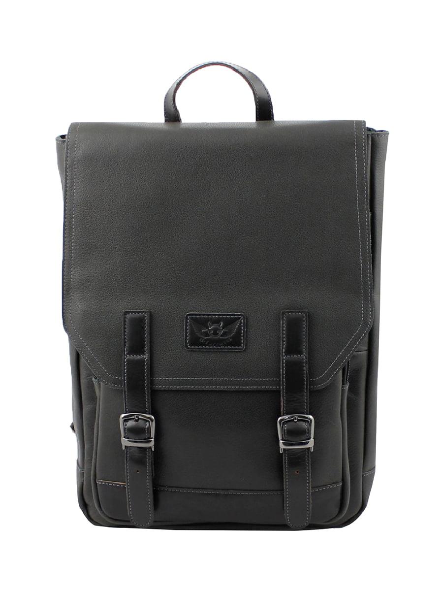 Рюкзак чорний | 5344349