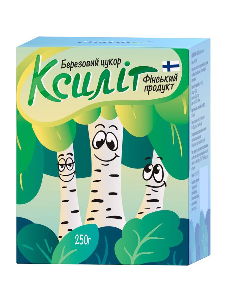 Березовый сахар «Ксилит» (250 г) | 5340141